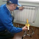 Заміна радіаторів опалення в квартирі – порядок узгодження