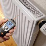 Яка температура повинна бути в вашій квартирі взимку по нормам