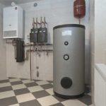 Чинні вимоги до приміщення для установки газових котлів