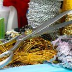 Современная швейная фурнитура