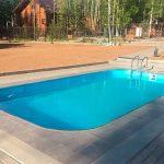 Новейшие технологии при строительстве бассейнов: vashbas.com
