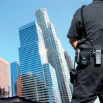 Аспекты организации охраны строительных объектов