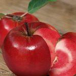 Красномясые яблони – лучшие яблони для сада