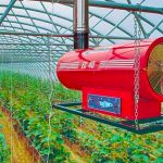 Преимущества дизельных обогревателей
