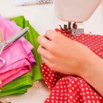 Как научиться шить с форумом Складчик