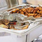 Мармит - эффектная подача горячих блюд на изысканный стол