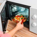 Зачем нужна микроволновая печь, как ее выбрать