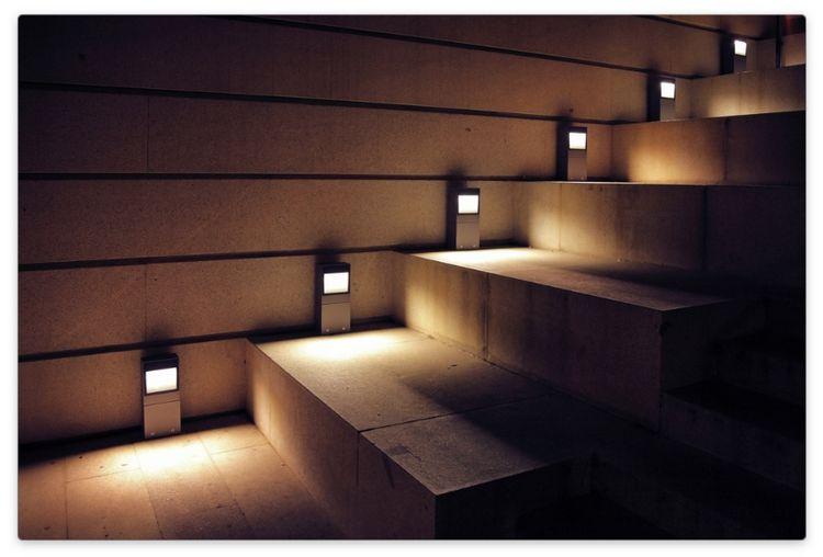 Датчик руху для включення світла