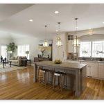 Дизайн кухні-вітальні самостійно
