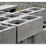 Шлакоблок - характеристики і властивості
