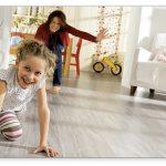 Шумоізоляція підлоги в квартирі