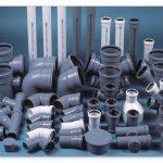 Труби ПВХ для каналізації: види і використання
