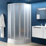 Душевые кабины Ravak - образующий элемент современной ванной комнаты