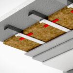 Как выполнить шумоизоляцию квартиры
