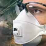 Защитные маски 3М: для чего они нужны