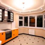 Как подготовиться к капитальному ремонту кухни