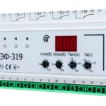 Автоматический переключатель фаз как альтернатива стабилизатору напряжения для дома или дачи
