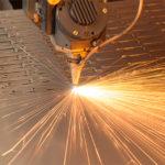 Современные технологии резки листового металла