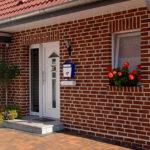 Фасадная плитка и облицовочный кирпич: лучший материал для фасада вашего дома