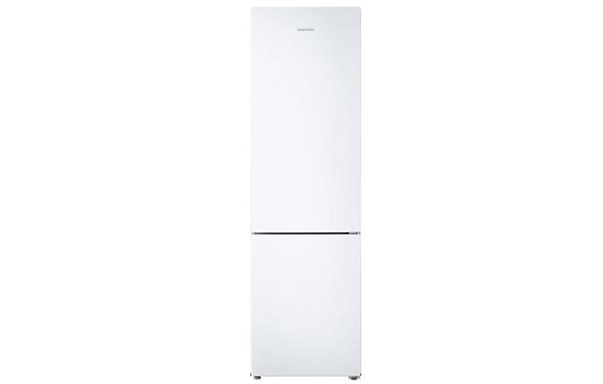 Обзор холодильника Samsung RB37J5000WW с системой охлаждения All-Around Cooling