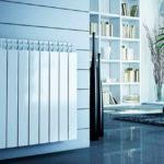 Особенности и правила выбора биметаллических радиаторов отопления