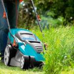 Критерии выбора газонокосилки для дачи
