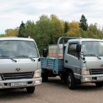 Как выгодно ремонтировать китайские грузовики FAW