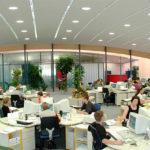5 советов как создать хорошее освещение в рабочем помещении