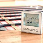 Який терморегулятор для теплої підлоги краще вибрати