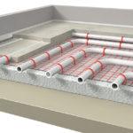 Сравнение электрических и водяных систем теплый пол